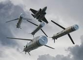 Siêu tên lửa Meteor và SPEAR 3 sẽ khiến F-35 của Anh, Ý vượt trội hơn F-35 Mỹ?