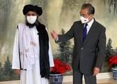 Trung Quốc vẫn viện trợ 31 triệu USD cho Afghanistan dù Taliban thất hứa?