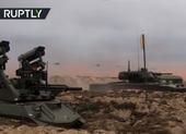 Tiết lộ cách Nga đập tan cuộc tấn công đổ bộ tiềm tàng của Mỹ