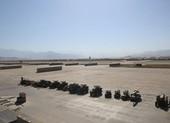 Trung Quốc, Pakistan hay Mỹ đang bí mật đưa máy bay tới căn cứ ở Afghanistan?
