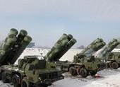 Trung Quốc bố trí 2 tổ hợp S-400 sát Ấn Độ, New Delhi sẽ đấu lại bằng S-400?