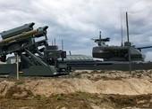 Nga đang xây dựng một đội quân robot chiến đấu khổng lồ