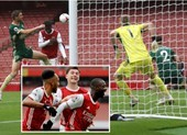 Arsenal bay vào Top 4 Premier League, Leicester City thua sốc