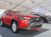 Ô tô giá từ 400 triệu đồng nhập khẩu về VN tăng mạnh