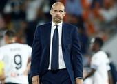 Juventus giờ mới thắng, Allegri than thở bóng đá quá đau khổ