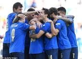 Bùng nổ hiệp 2, tuyển Ý hạ gục Bỉ giành hạng ba Nations League