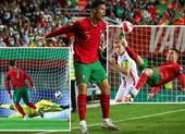 Lập hat-trick, Ronaldo kiếm thêm 1 kỷ lục thế giới