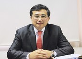 Ông Hoàng Quốc Vượng làm Chủ tịch HĐTV Tập đoàn PVN