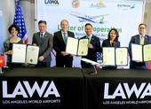 Tháng 10, Bamboo Airways có chuyến bay thẳng TP.HCM - Los Angeles