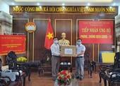 Tập đoàn FVG hỗ trợ vật tư y tế cho Quảng Nam chống dịch