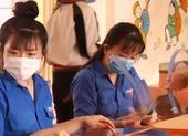 Đoàn viên, thanh niên Đắk Lắk tham gia phòng, chống COVID-19