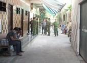Đôi nam nữ tử vong bất thường tại nhà nghỉ ở Tiền Giang