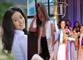 Ngắm nhan sắc đời thường của Tân Hoa hậu Hoàn vũ Khánh Vân