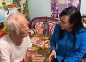 Cựu Bộ trưởng Y tế hát cùng nhạc sĩ Nguyễn Văn Tý