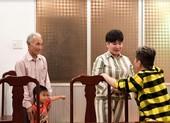 Đàm Vĩnh Hưng giúp cha và con gặp nữ phạm nhân ngày tết