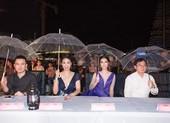 Kỳ Duyên đọ sắc cùng hoa hậu Mỹ Linh và đàn chị Hà Kiều Anh