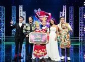 Cặp 'hotboy bolero' Tấn Bảo và Thái Hà giành giải ấn tượng