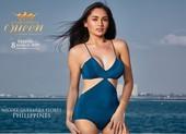 Bộ ảnh bikini nóng bỏng của 20 người đẹp Hoa hậu chuyển giới