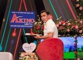 Hồng Vân bóc mẽ Quyền Linh ăn vụng trên sóng truyền hình