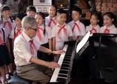 Phong Nhã - nhạc sĩ của tuổi thơ