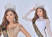 Hoa hậu Việt Nam Toàn cầu 2017 Jacqueline Đặng đột tử