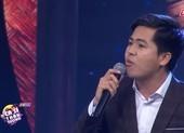 Ngọc Tuấn - bản sao ca sĩ Mạnh Quỳnh