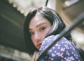 Fan thích thú với bộ ảnh mới của Miu Lê