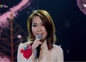 Mỹ Tâm hát 'Có phải em mùa thu Hà Nội' Trần Quang Lộc