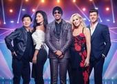 Ca sĩ giấu mặt sẽ lên sóng lần đầu tiên ở châu Á