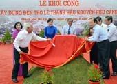 TP.HCM xây đền thờ Nguyễn Hữu Cảnh