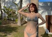 Sao Việt khoe dáng bikini mùa hè quyến rũ, gợi cảm