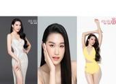 Doãn Hải My - nữ sinh Luật thi Hoa hậu Việt Nam 2020