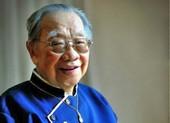 Di nguyện dở dang của Giáo sư Trần Văn Khê