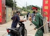Ninh Thuận đón 230 người Việt từ Malaysia về khu cách ly