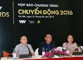 Trấn Thành, Trường Giang được đề cử VTV Award