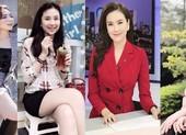 Mai Ngọc - nữ biên tập viên, MC xinh nhất VTV