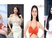 Ngắm tốp 30 có chiều cao khủng vào Bán kết Hoa hậu Việt Nam