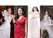 Ngắm Bích Thùy cô gái đất võ vào bán kết Hoa hậu Việt Nam 2020
