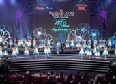 Ngắm Áo dài trong đêm Bán kết Hoa hậu Việt Nam 2020