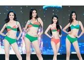 Thí sinh khoe bikini gợi cảm ở Bán kết Hoa hậu Việt Nam 2020