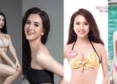 Ngắm người đẹp có vòng eo nhỏ nhất Hoa hậu Việt Nam 2020