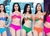 Ngắm Tốp 5 Người đẹp Thời trang Hoa hậu Việt Nam 2020