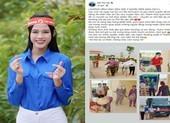 Hoa hậu Đỗ Thị Hà, Đàm Vĩnh Hưng và Á hậu Huyền My làm thiện nguyện mùa dịch