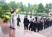Nhiều đoàn đến viếng Đại tướng Lê Đức Anh ở Thừa Thiên - Huế