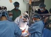 Đại biểu Quốc hội tham gia ca ghép tim thần kỳ