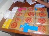 Nhặt thêm 1 bánh heroin ở bờ biển Quảng Nam