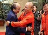 Thủ tướng chúc mừng chiến thắng của bóng đá Việt Nam