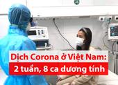 Corona sau 2 tuần ở Việt Nam: Những gì biết đến lúc này?