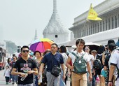 Ngành du lịch thế giới bị virus Corona 'đánh mạnh'