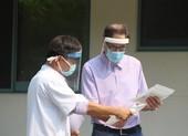 Bệnh nhân COVID-19 thứ 49 được công bố khỏi bệnh